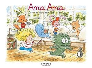 """Afficher """"Ana Ana n° 8<br /> Coup de peigne pour Touffe de poils !"""""""