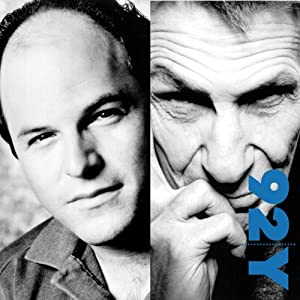 Prominent Jews Talk About Being Jewish at the 92nd Street Y | [Jason Alexander, Leonard Nimoy, Kyra Sedgwick]