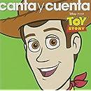 Canta Y Cuenta: Toy Story