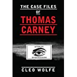 The Case Files of Thomas Carney ~ Cleo Wolfe