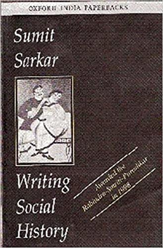 Writing Social History 01 Edition price comparison at Flipkart, Amazon, Crossword, Uread, Bookadda, Landmark, Homeshop18