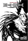 DEATH NOTE COLLECTORS ED HC VOL 01 (C: 1-0-0) Tsugumi Ohba