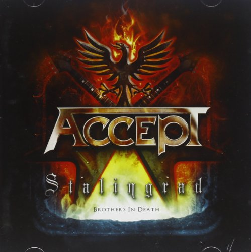 Accept - Wacken 2013 - Zortam Music