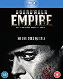 Boardwalk Empire [Reino Unido] [Blu-ray]