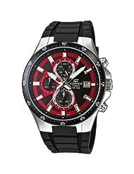 Casio Edifice Chronograph Multi-Color Dial Men's Watch - EFR-519-1A4VDF (EX060)