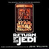 Le Retour du jedi (Return Of The Jedi)