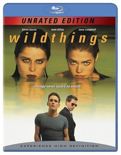 Wild Things [UNRATED] / Дикость (1998)