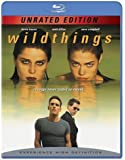 Wild Things (Unrated Edition) [Blu-ray]