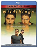 Cover art for  Wild Things (Unrated Edition) [Blu-ray]