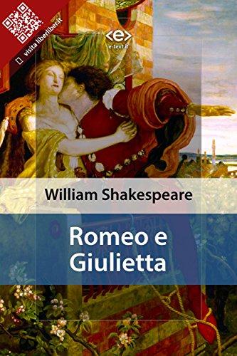 Romeo e Giulietta PDF