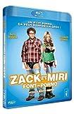 Image de Zack et Miri font un porno [Blu-ray]