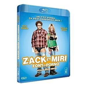 Zack et Miri font un porno [Blu-ray]