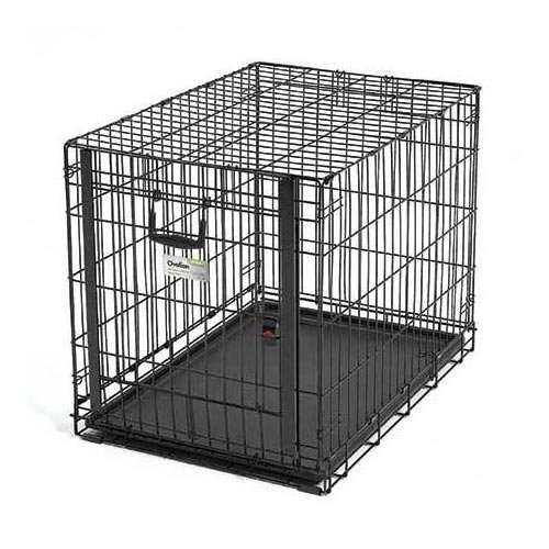 Cheap Wire Dog Crates front-1077969