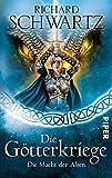 Die Macht der Alten: Die Götterkriege 5