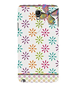 Butterfly Design Cute Fashion 3D Hard Polycarbonate Designer Back Case Cover for Samsung Galaxy Note 3 Neo :: Samsung Galaxy Note 3 Neo Duos :: Samsung GALAXY Note 3 Neo 3G N750 :: Samsung GALAXY Note 3 Neo LTE+ N7505 :: Samsung GALAXY Note 3 Neo Dual SIM N7502