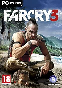 Far Cry 3 (PC) (輸入版)