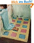THE BLOCK RUG (with 3x5 inch squares)...