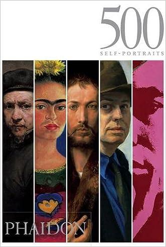 500 Self-Portraits