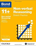 img - for Bond 11+: Non-Verbal Reasoning: Stretch Practice: 8-9 years book / textbook / text book