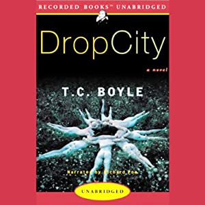 Drop City Audiobook