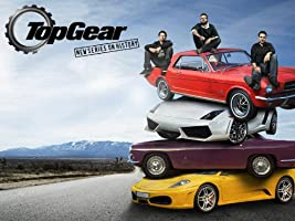 Top Gear USA Season 1