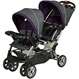 Baby Trend Sit N' StandTM Double (Grey)