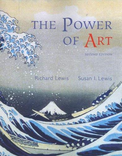 Cengage Advantage Books: The Power of Art (Thomson Advantage Books)