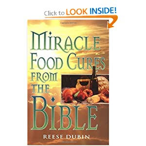 Click to buy Herbs That Lower Blood Pressure: Miracle Food Cures from the Bible from Amazon!