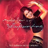 Music for Bellydancing Phil Thorton and Hossam Ramzy