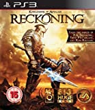 Kingdoms Of Amalur: Reckoning Playstation 3 PS3