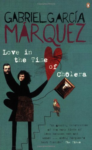 Love in the Age of Cholera