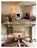echange, troc Jo Pauwels, Collectif - Restaurer et Renover