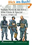 Italian Navy & Air Force Elite Units...