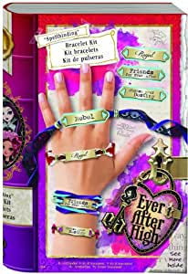 "Fashion Angels Fashion Angels Ever After High ""Spellbinding"" Wrap Bracelet Kit"