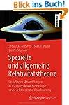 Spezielle und allgemeine Relativit�ts...