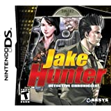 Jake Hunter: Detective Chronicles (vf) - Nintendo DS