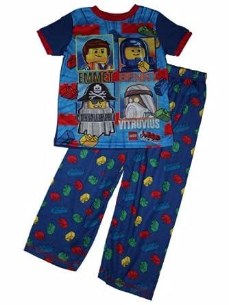Lego The Lego Movie Boys Pajamas (4/5)