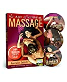 img - for The Art of Sensual Massage with 3 DVDs book / textbook / text book