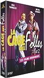 echange, troc La Cage aux folles + La cage aux folles II