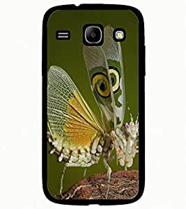 ColourCraft Beautiful Butterfly Design Back Case Cover for SAMSUNG GALAXY CORE I8262 / I8260