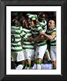 Framed Print of 2987849 from Celtic FC