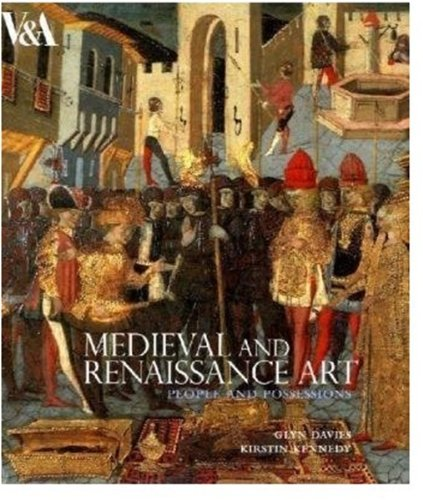 Medieval and Renaissance Art