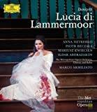 Gaetano Donizetti - Lucia di Lammermoor [Reino Unido] [Blu-ray] subtítulos en Español