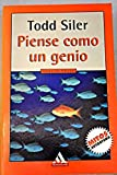 img - for Piense Como Un Genio - Superacion P (Spanish Edition) book / textbook / text book