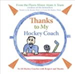 Thanks to My Hockey Coach
