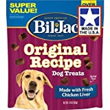Bil-Jac Dog Treats - Liver - 20 oz.