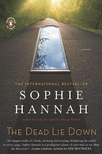 The Dead Lie Down A Novel