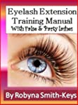 Eyelash Extensions & Grafting Trainin...