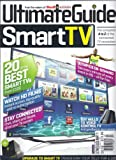 img - for The Ultimate Guide to Smart TV 2012 (Upgrade to Smart TV) book / textbook / text book