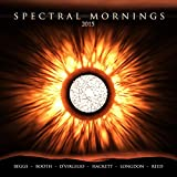 Spectral Mornings: Charity Ep.